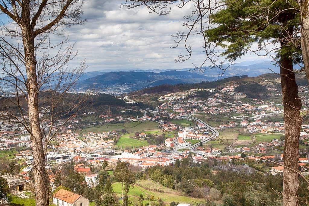 Braga Landscape