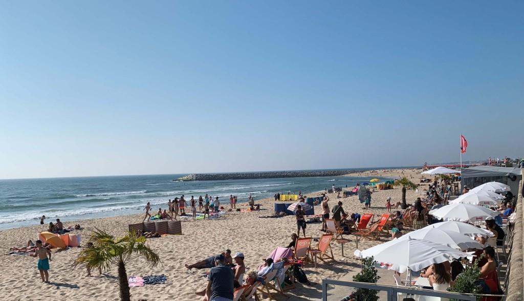 Praia-de-EspinhoBeach